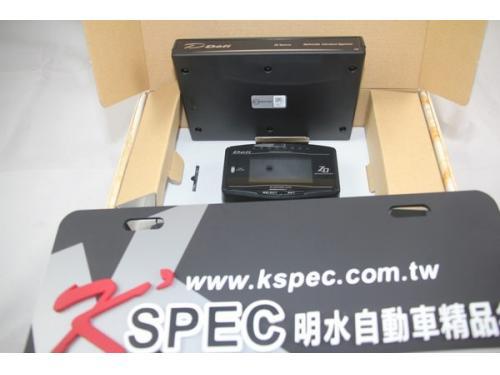 ADVANCE ZD CLUB SPORTS PACKAGE 多功能顯示器(水溫+油溫+油壓)