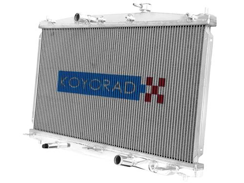 KOYORAD R2344 加大鋁製水箱 S2000 AP1 AP2專用