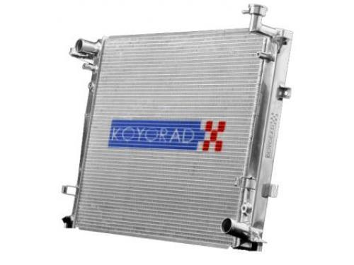 KOYORAD V2926 加大鋁製水箱 CIVIC 8代 Si 專用