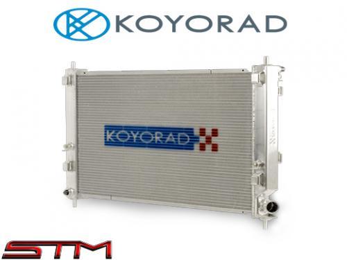 KOYORAD V2979 加大鋁製水箱 Lancer EVO 08年以上專用