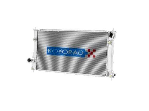 KOYORAD VH012663 加大鋁製水箱 FT-86 FR-S BRZ專用