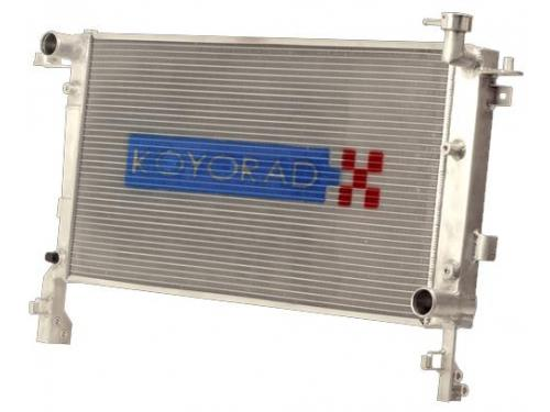 KOYORAD VH13093 加大鋁製水箱 Impreza STi 08-11專用